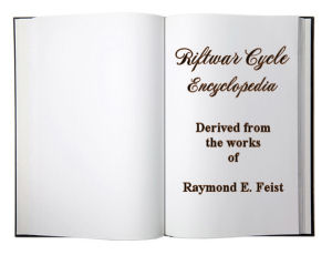 Visit the Riftwar Cycle Encyclopedia