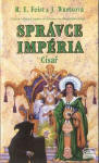 Czech - Spravce Imperia - Cisar - Cover by Don Maitz