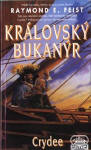 Czech - Kralovsky Bukanyr -Crydee - Cover by Don Maitz