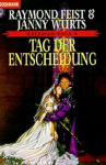 Germany - Tag Der Entscheidung - Cover by Don Maitz