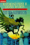Germany - Zeit des Aufbruchs - Cover by Don Maitz
