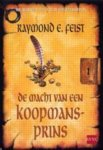 Netherlands - De macht van een koopmansprins - Cover by Nico Keulers