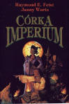 Poland - Córka Imperium - Cover by Don Maitz