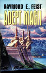 Poland - Adept Magii - Cover by Geoff Taylor
