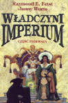 Poland - Wladczyni Imperium cz.1 - Cover by