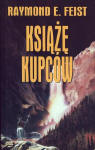 Poland - Ksiaze Kupcow - Cover by Geoff Taylor