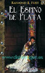 Spain - ESPINO DE PLATA. EL - Cover by Don Maitz