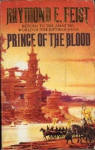 UK - Prince of the Blood - Cover by Geoff Taylor
