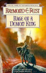 UK Rage of a Demon King