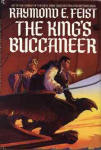 US - The Kings Buccaneer - Cover by Don Maitz