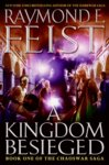 US - A Kingdom Besieged