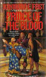 US - Prince of the Blood - Cover by Don Maitz