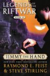 US - Jimmy the Hand - Cover by Geoff Taylor