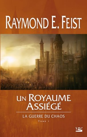 France - A Kingdom Besieged - Un royaume assiégé