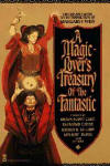 US - A Magic Lovers Treasury of the Fantastic